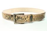 Sendra belt 8563 Python pink