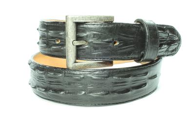 Sendra belt chihuahua black