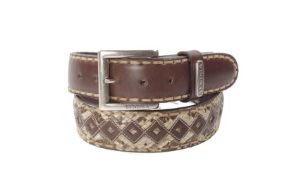 2399b63c0fd Sendra belt 8269 Python Brown