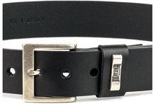 Mayura-Belt-1539-Black-Basic-Unisex-Jeans-Belt-4cm-Wide-Removable-Buckle-Genuine-Leather