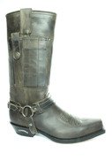 Sendra 3604 Mad dog Seta Graffiet