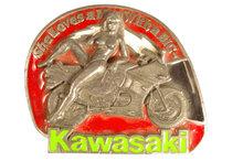 buckle kawasaki