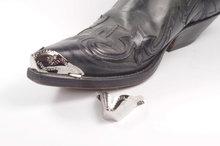 Sendra boot tip Ibiza silver